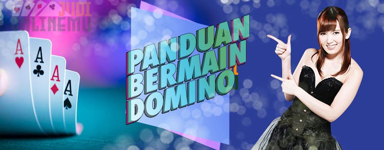 Cara Bermain Domino 99
