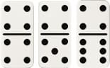 Kartu Domino Seri Empat