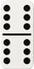 Kartu Domino Seri Enam