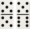 Kartu Domino Seri Lima