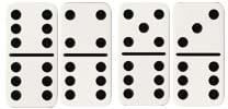Kartu Murni Besar Domino99